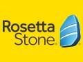 Rosetta Stone Language Software